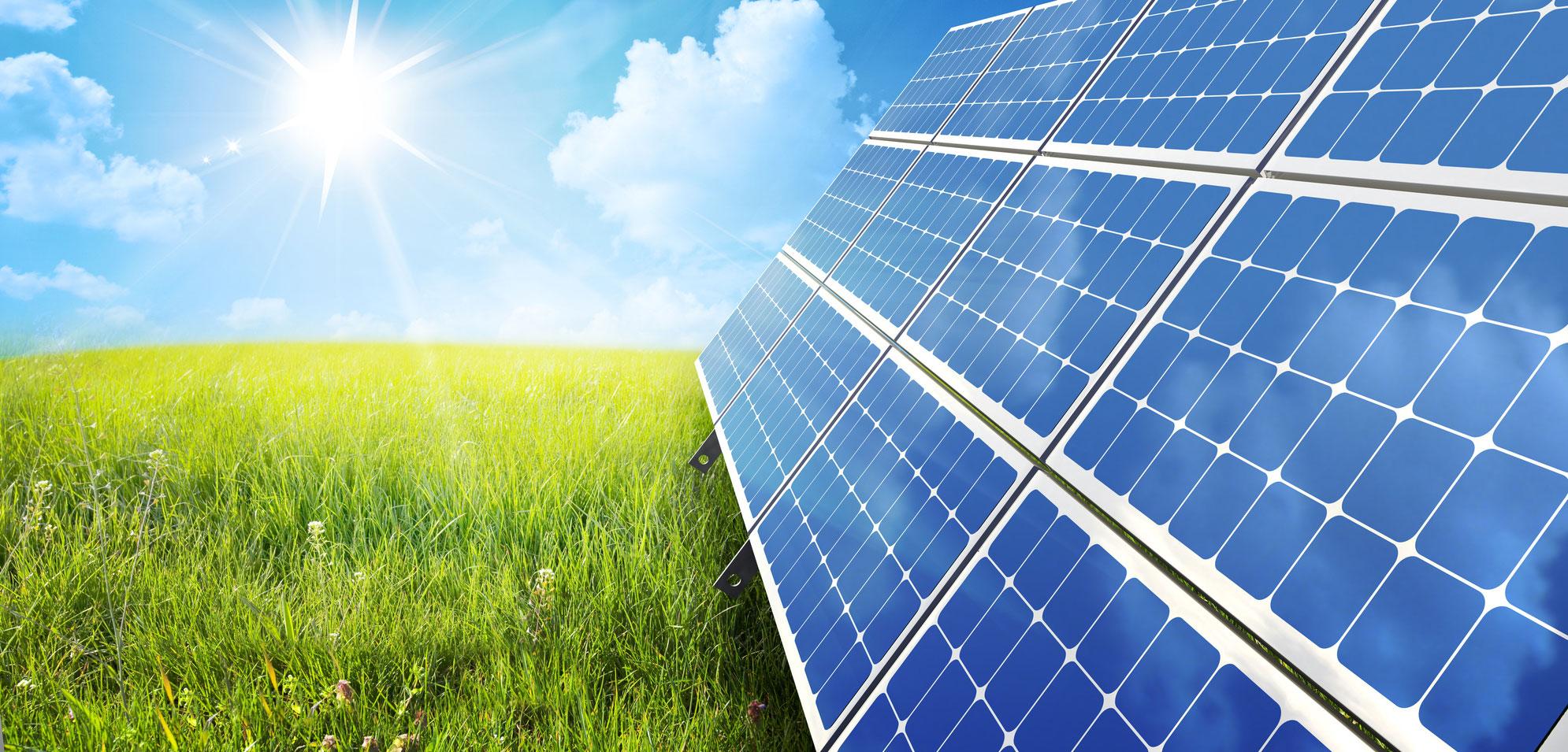 Impianti fotovoltaici sunpower tesla powerwall a massa for Pannelli solari immagini